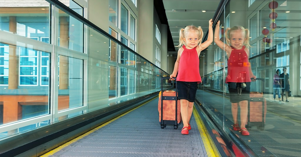 7 Tips for Travelling with a Deaf or Hard-of-Hearing Child