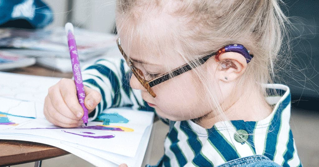 What Hearing Aid Microphone is Best for my Child?