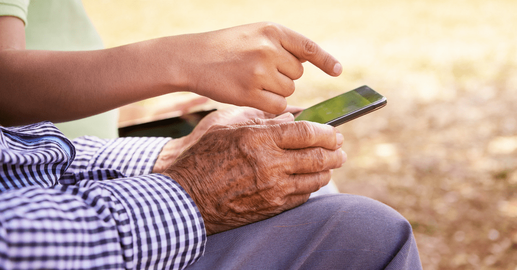 Ask Anna: What phone should my hard of hearing parents use?