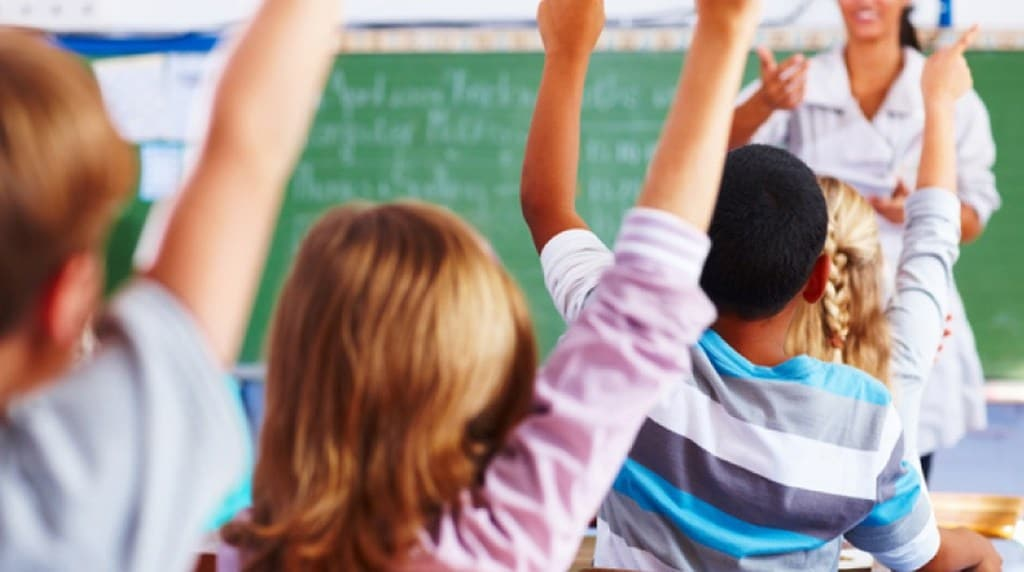 Tips for going Back to School with Hearing Loss
