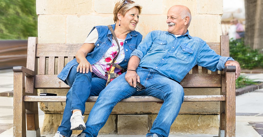 Life Will Be More Fun, and 3 Other Reasons My Parent Should Get Hearing Aids