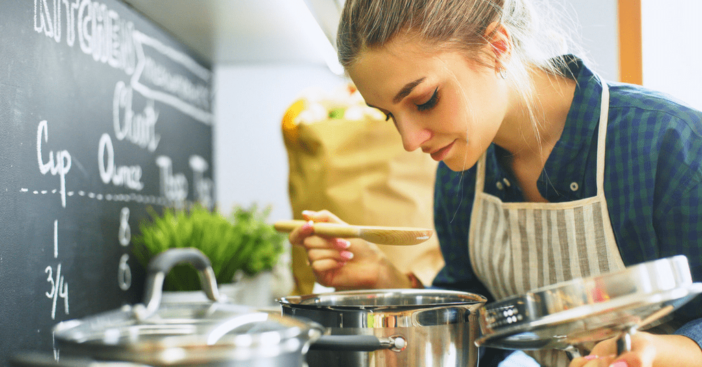 4 Tips for cooking with hearing loss