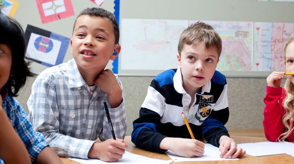 The Big IDEA: Educational Support for Your Child.