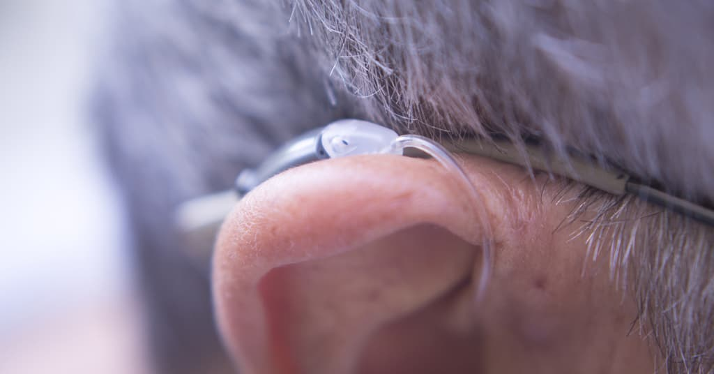 It's a Team Effort: My Steps and Advice for Buying Hearing Aids