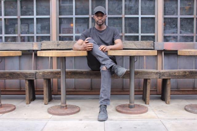 Deaf hip hop artist Signkid releases new EP