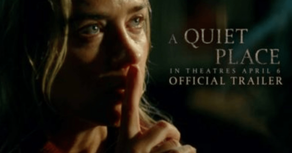 New horror film 'A Quiet Place' starring deaf actress Millicent Simmonds highlights various aspects of deaf culture