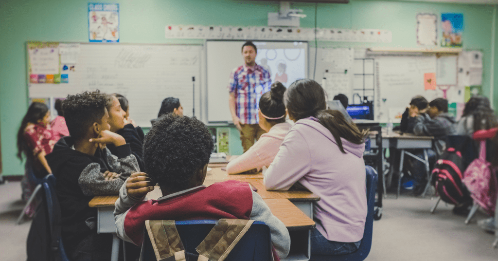 teaching with hearing loss