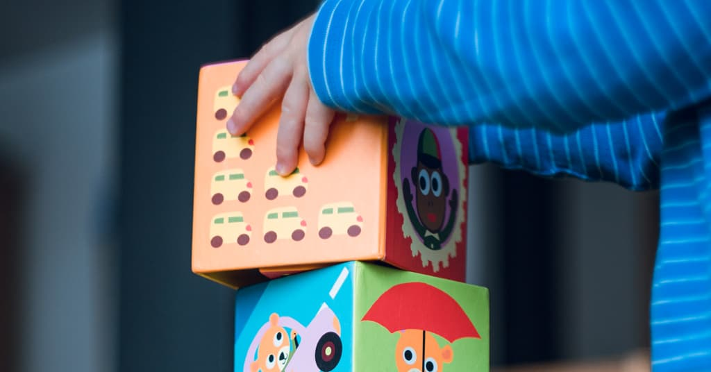 Sensory Toys For Deaf Babies And Children Hearing Like Me