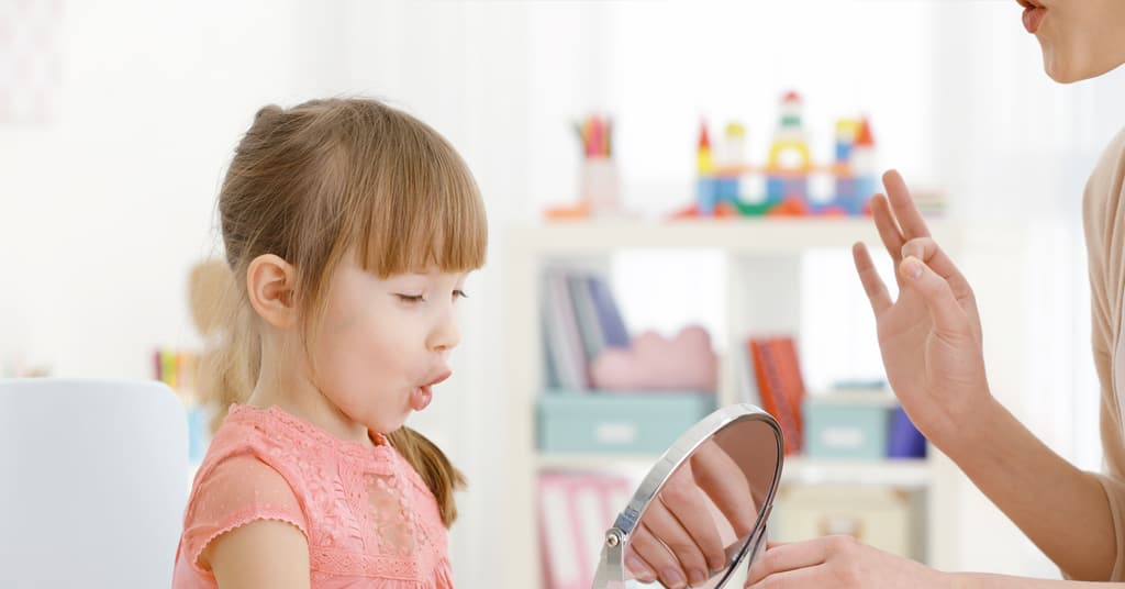 4 Benefits of Speech Pathology for Children with Hearing Loss