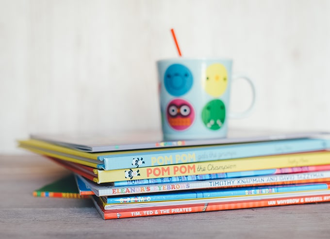 tips to teach your deaf child to read