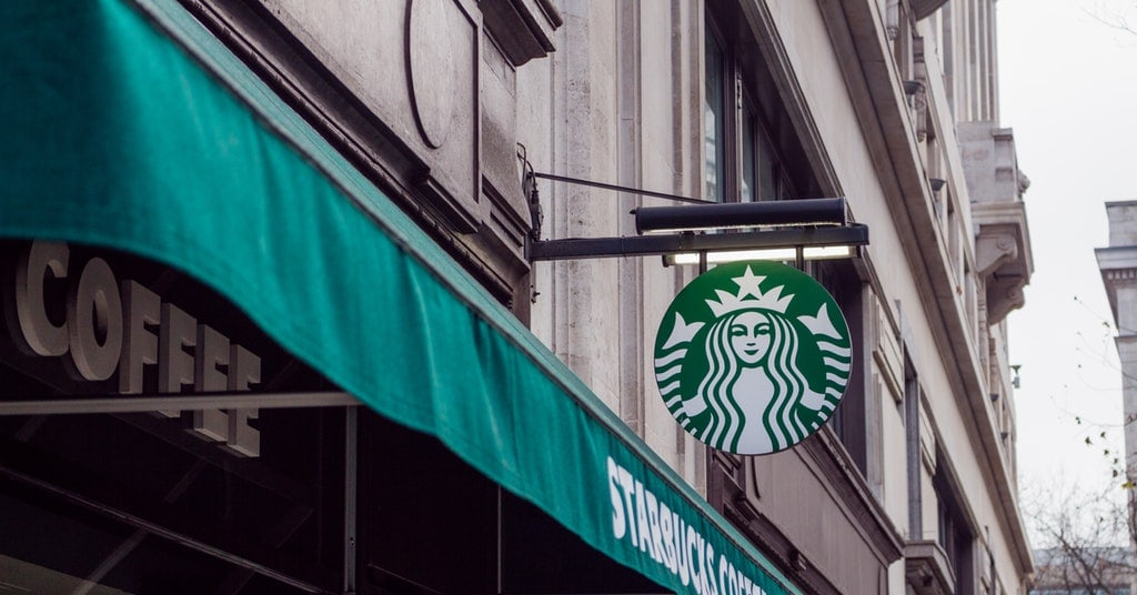 Starbucks to open first U.S. signing store for Deaf community
