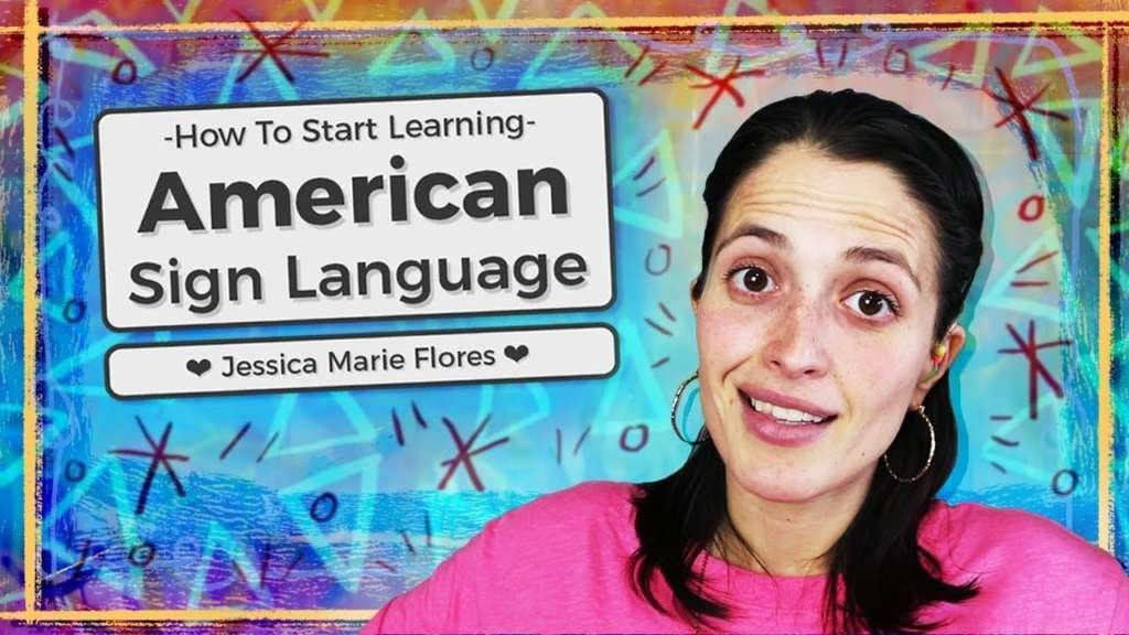 Watch: How to learn American Sign Language