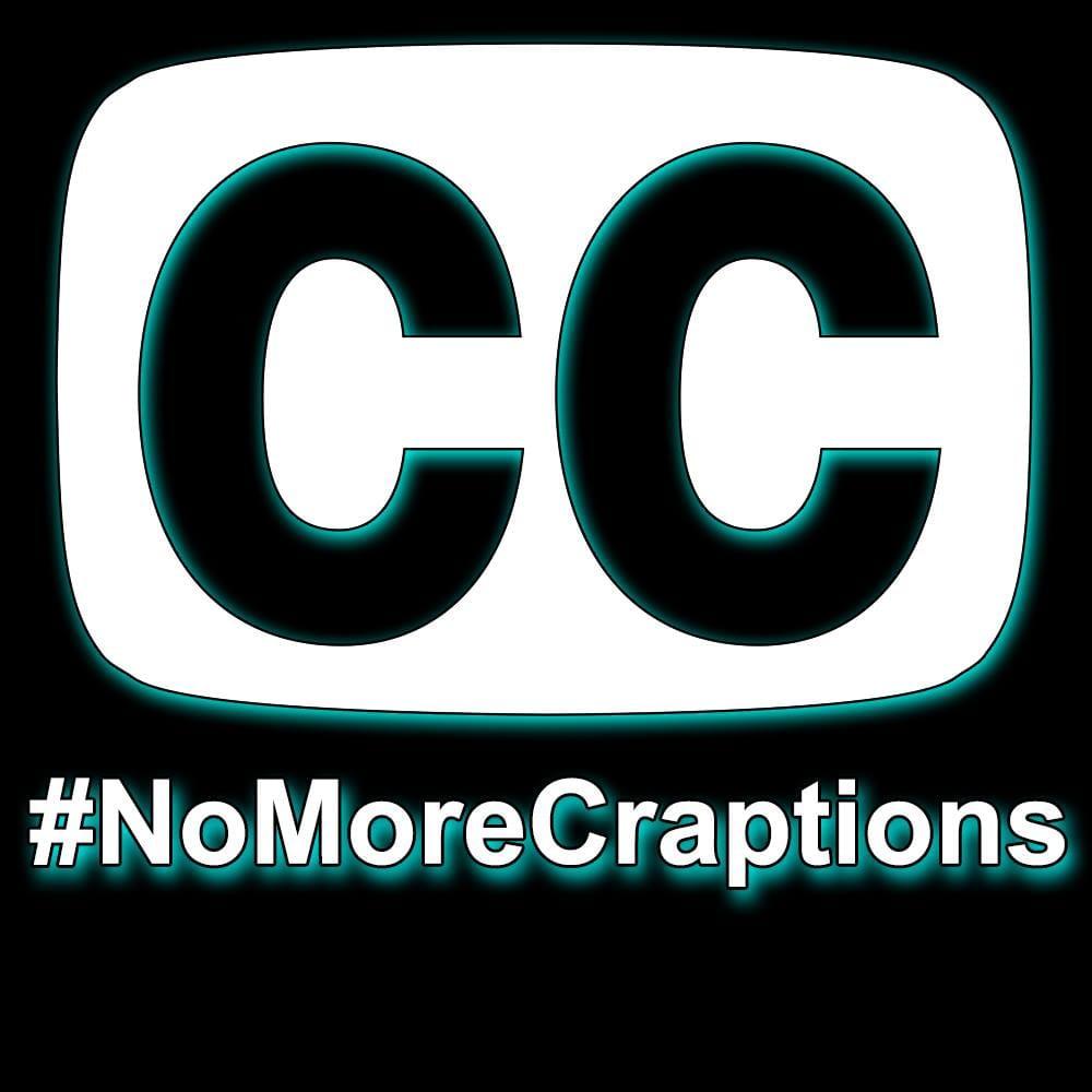 NoMoreCraptions