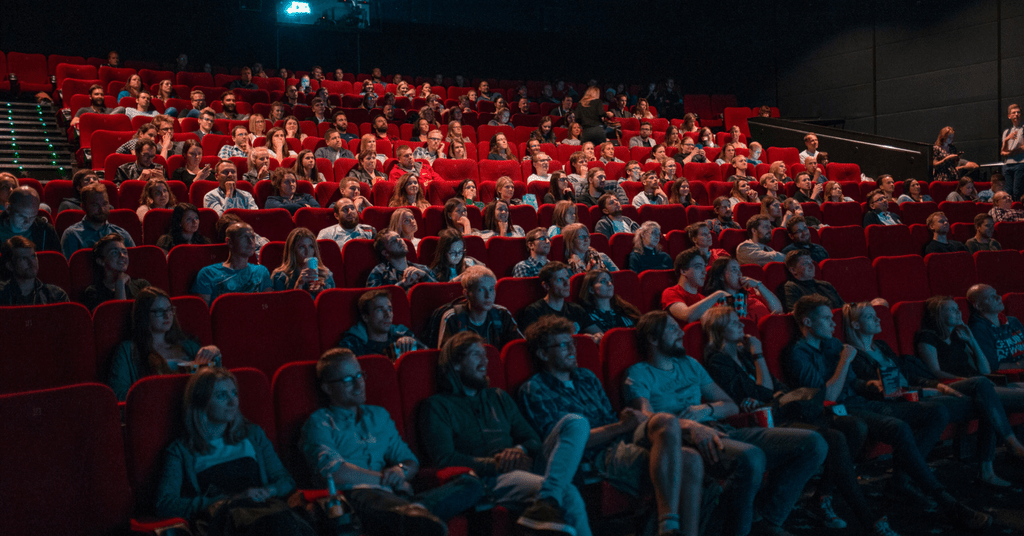 Optimizing the movie theater captioning experience