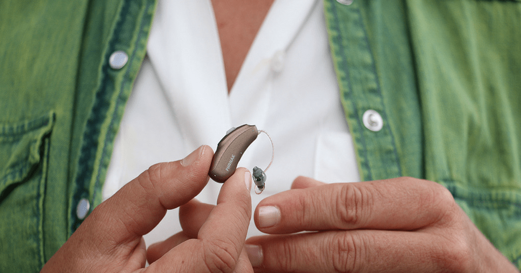 Solutions for single-sided hearing loss