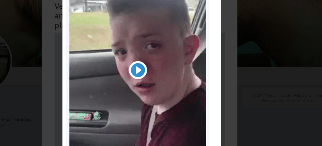 What a viral tweet on bullying can teach us about raising deaf children