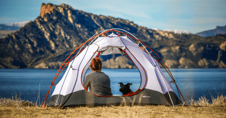 camping with hearing loss