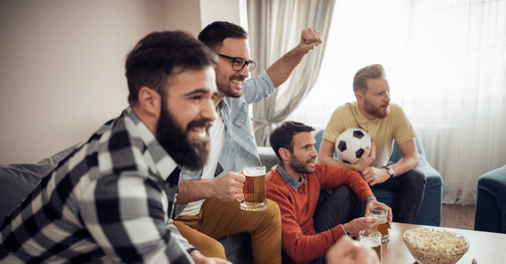 deaf soccer